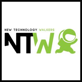 New Technology walkers AR VR consultancy
